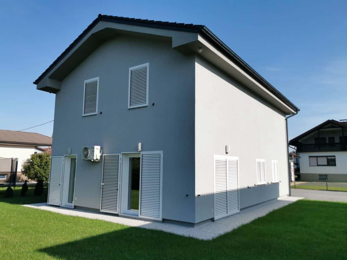Novogradnje Maribor Hoce